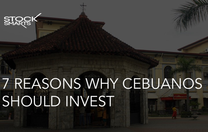 Cebuanos investing