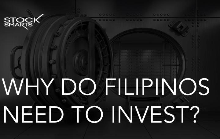 Filipinos Investing