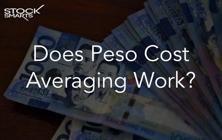 Pesp Cost Averaging