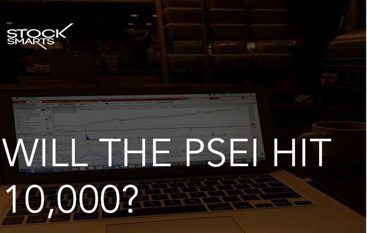 PSEI 10000