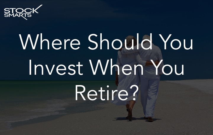 Where Should You Invest for Retirement?