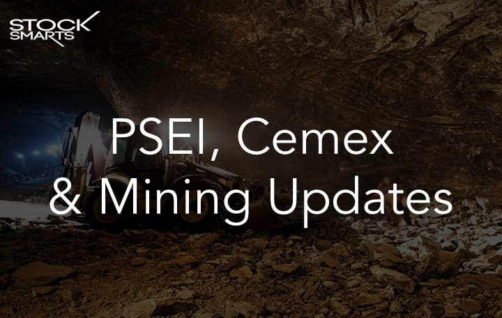 PSEI CHP and Mining Update