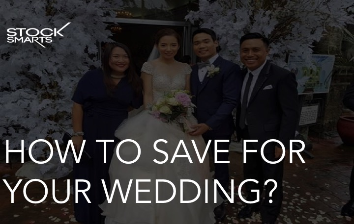 HOW to save for your wedding?