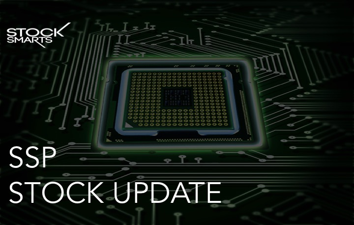 SSP Stock Update
