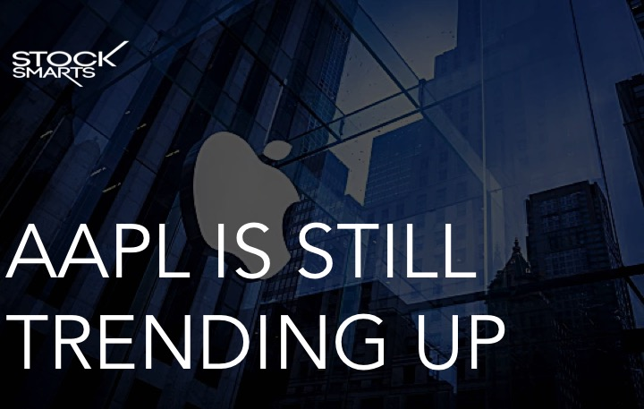 AAPL stocks