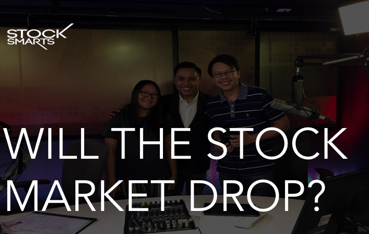 Will the stock market drop