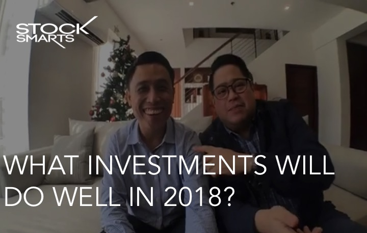 Investments for 2018