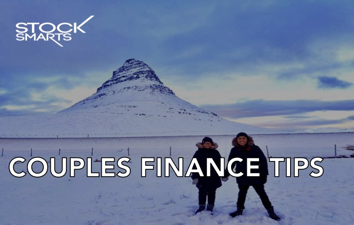 Couples finance
