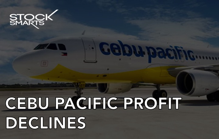 Cebu Pacific Profit