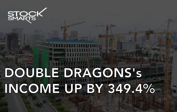 Double Dragon Income