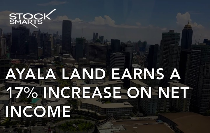 Ayala Land Income