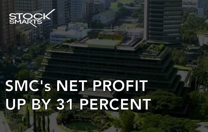SMC Profit UP