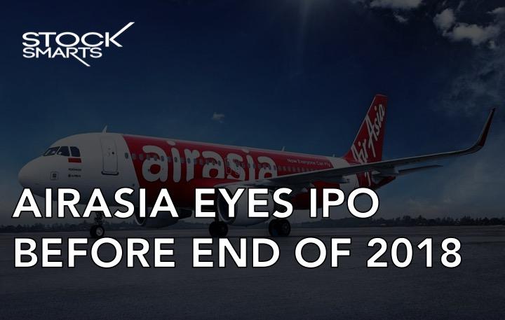 AirAsia IPO