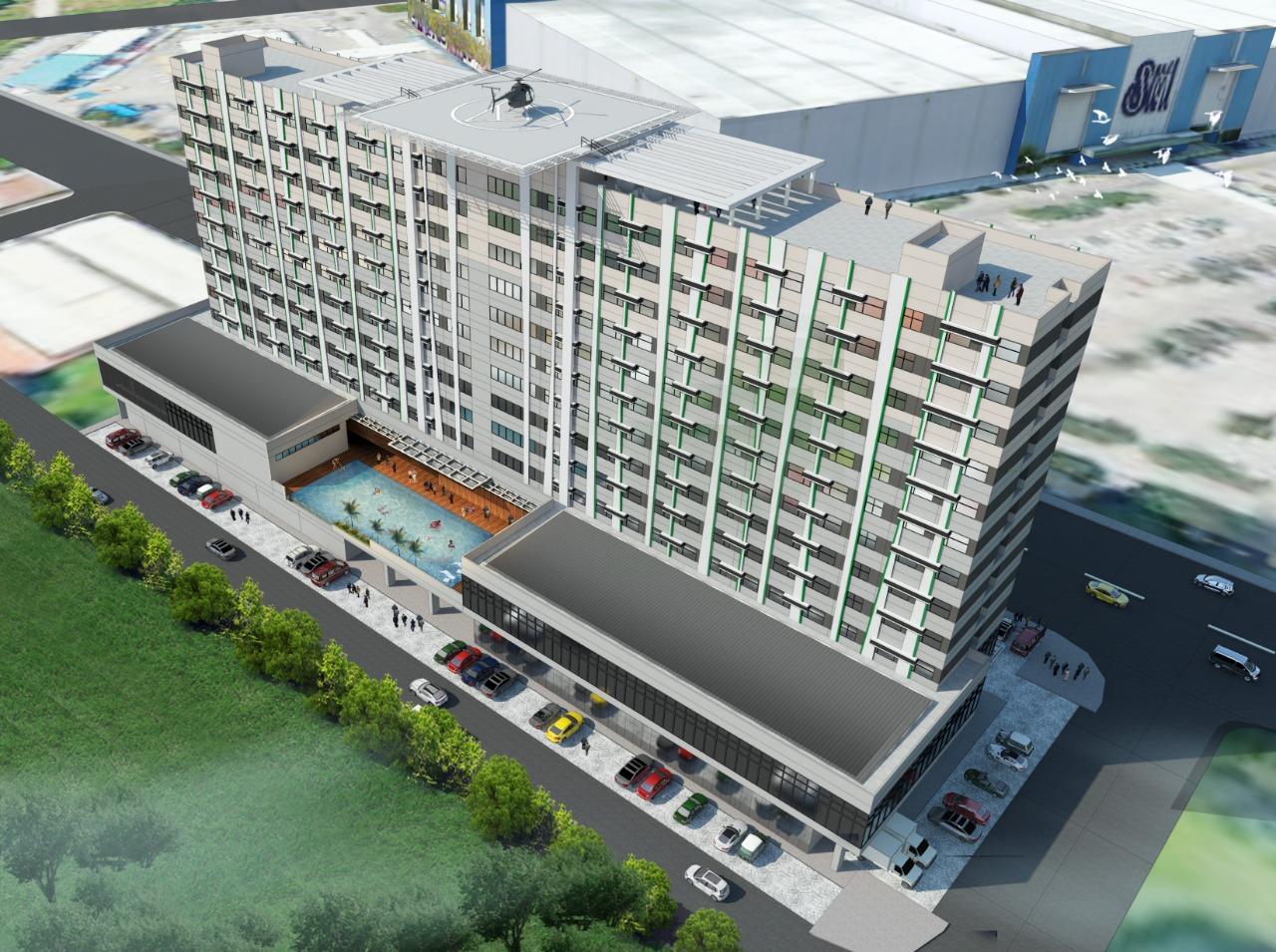 Hotel 101 Investing